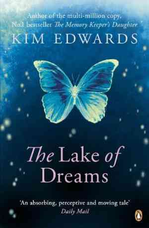 Buy Lake of Dreams by Kim Edwards online in india - Bookchor   9780670920259