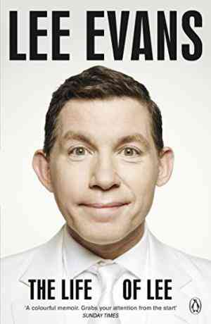 Buy Life of Lee by Lee Evans online in india - Bookchor | 9780718156190