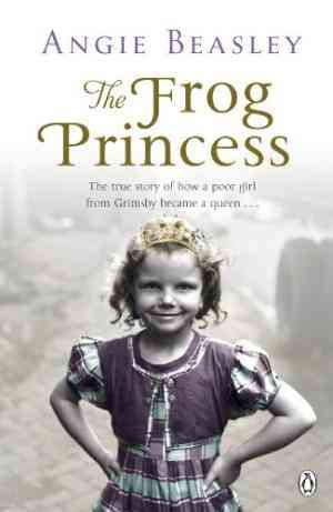 Buy Frog Princess by Angie Beasley online in india - Bookchor   9780718158316