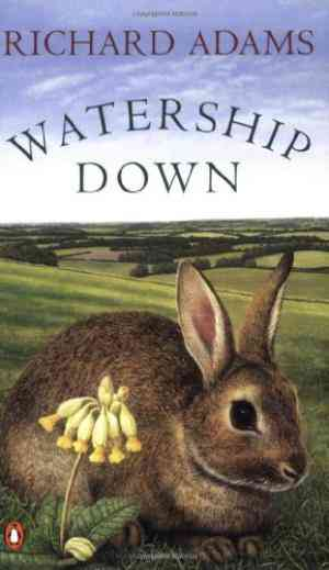 Buy Watership Down by Richard Adams online in india - Bookchor | 9780140039580