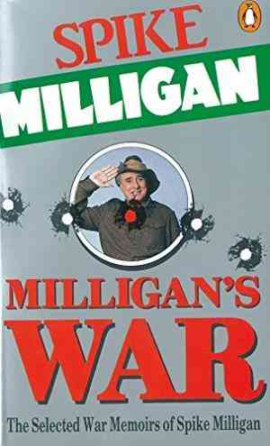 Buy Milligans War by Spike Milligan online in india - Bookchor   9780140110821
