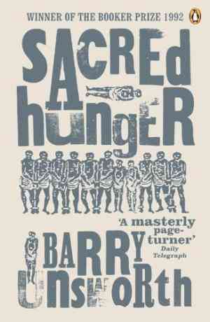 Buy Sacred Hunger by Barry Unsworth online in india - Bookchor | 9780140119930