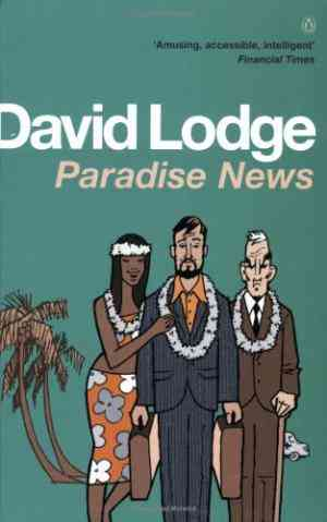 Buy Paradise News by David Lodge online in india - Bookchor | 9780140167283
