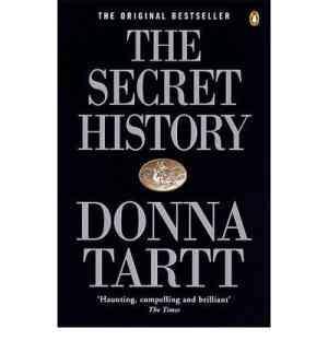 Buy Secret History by Donna Tartt online in india - Bookchor | 9780140167771