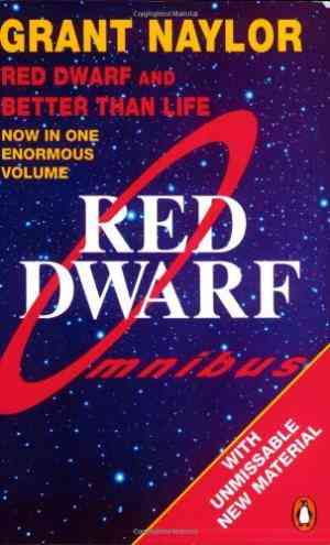 Buy Red Dwarf Omnibus by Grant Naylor online in india - Bookchor   9780140174663