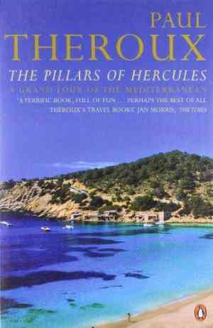 Buy Pillars of Hercules by Paul Theroux online in india - Bookchor | 9780140245332