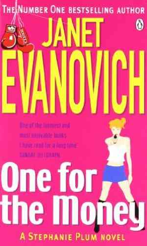 Buy One for the Money by Janet Evanovich online in india - Bookchor | 9780140252927