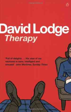 Buy Therapy by David Lodge online in india - Bookchor   9780140253580