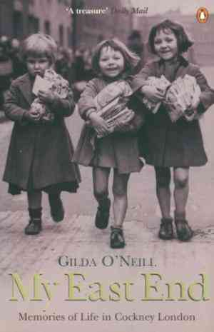 Buy My East End by Gilda ONeill online in india - Bookchor | 9780140259506