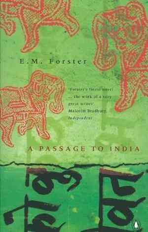 Buy Passage to India by E. M. Forster online in india - Bookchor   9780140274233