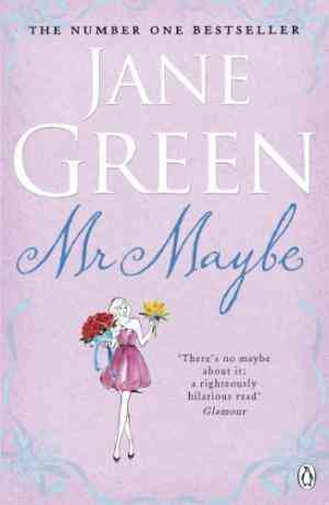 Buy Mr. Maybe by Jane Green online in india - Bookchor | 9780140276510