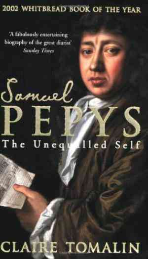 Buy Samuel Pepys by Claire Tomalin online in india - Bookchor | 9780140282344