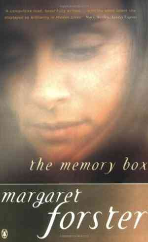 Buy Memory Box by Margaret Forster online in india - Bookchor | 9780140284119
