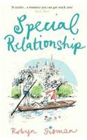 Buy Special Relationship by Robyn Sisman online in india - Bookchor   9780140284225