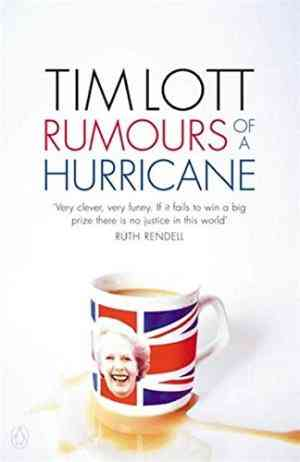 Buy Rumours of a Hurricane by Tim Lott online in india - Bookchor   9780140284461