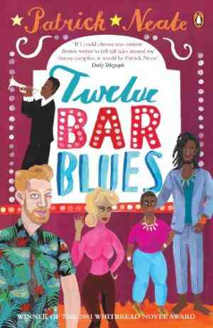 Buy Twelve Bar Blues by Patrick Neate online in india - Bookchor | 9780140286564