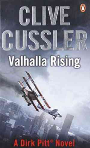 Buy Valhalla Rising by Clive Cussler online in india - Bookchor   9780140287974