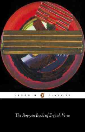 Buy The Penguin Book of English Verse by P J Keegan online in india - Bookchor | 9780140424546