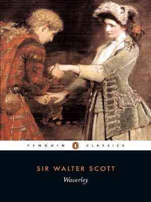 Buy Waverley by Walter Scott online in india - Bookchor   9780140430714