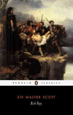 Buy Rob Roy by Walter Scott online in india - Bookchor   9780140435542