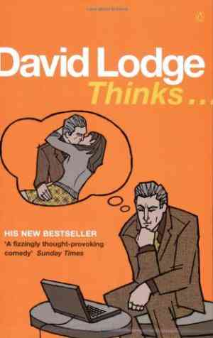 Buy Thinks by David Lodge online in india - Bookchor   9780141000213
