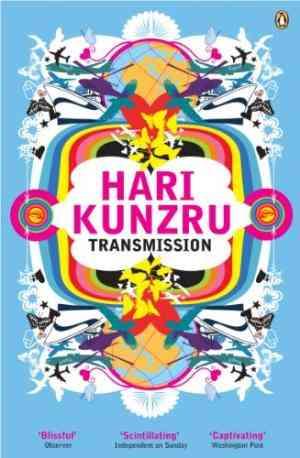 Buy Transmission by Hari Kunzru online in india - Bookchor   9780141008295