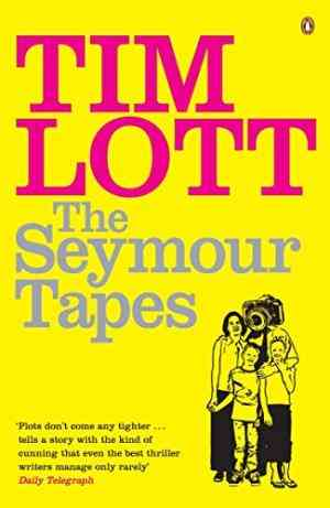 Buy Seymour Tapes by Tim Lott online in india - Bookchor | 9780141009131