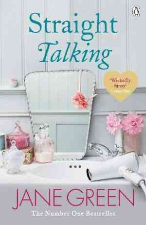 Buy Straight Talking by Jane Green online in india - Bookchor | 9780141011516