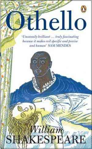 Buy Othello by William Shakespeare , Kenneth Muir Edited , Stanley W Wells Other adaptation , T McAlindon Introduction , William Shakespeare online in india - Bookchor | 9780141012315