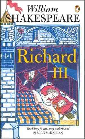 Buy Richard III by William Shakespeare online in india - Bookchor | 9780141013039