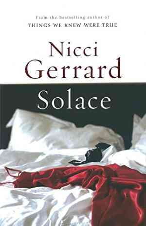 Buy Solace by Nicci Gerrard online in india - Bookchor   9780141017532
