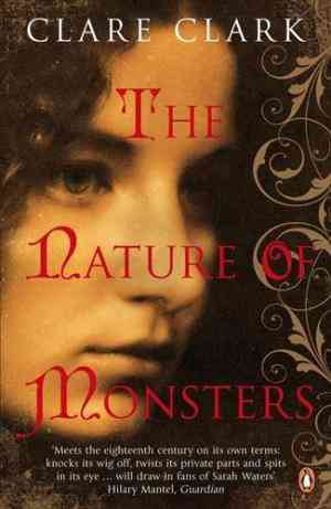 Buy The Nature of Monsters by Clare Clark online in india - Bookchor | 9780141018348