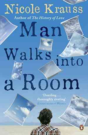 Buy Man Walks into a Room by Nicole Krauss online in india - Bookchor | 9780141021157