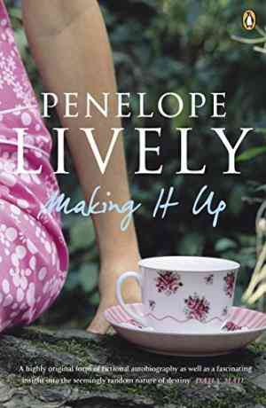 Buy Making it Up by Penelope Lively online in india - Bookchor | 9780141021195