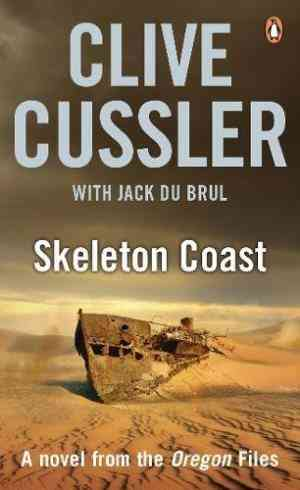 Buy Skeleton Coast by Clive Cussler online in india - Bookchor | 9780141021621