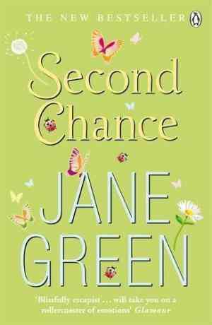 Buy Second Chance by Jane Green online in india - Bookchor | 9780141021737