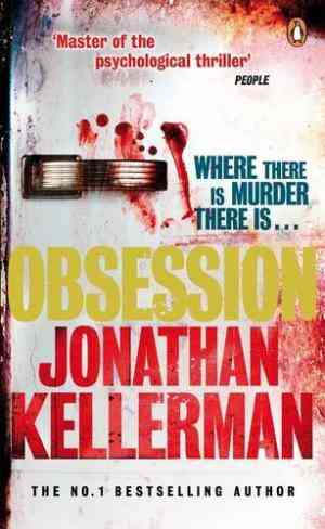 Buy Obsession by Jonathan Kellerman online in india - Bookchor | 9780141021966