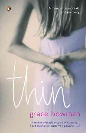 Buy Thin by Grace Bowman online in india - Bookchor | 9780141022840