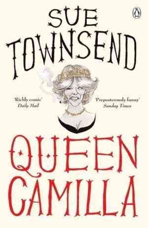 Buy Queen Camilla by Sue Townsend online in india - Bookchor | 9780141024455