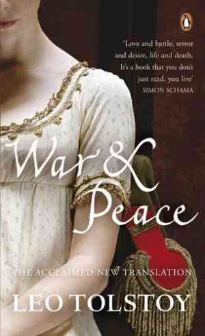 Buy War and Peace by Leo Tolstoy online in india - Bookchor | 9780141025117