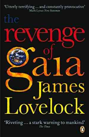 Buy Revenge of Gaia by James Lovelock online in india - Bookchor   9780141025971