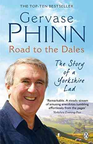 Buy Road to the Dales by Gervase Phinn online in india - Bookchor   9780141026725