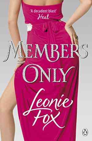 Buy Members Only by Leonie Fox online in india - Bookchor | 9780141028088