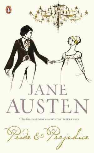 Buy Pride and Prejudice by Jane Austen online in india - Bookchor | 9780141028101