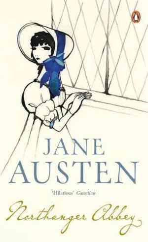 Buy Northanger Abbey by Jane Austen online in india - Bookchor   9780141028132