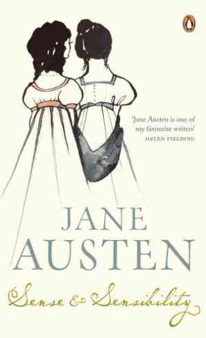 Buy Sense and Sensibility by Jane Austen online in india - Bookchor | 9780141028156