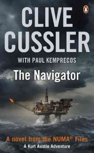 Buy Navigator by Clive Cussler online in india - Bookchor | 9780141028200