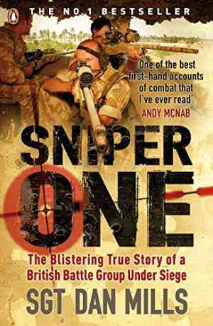 Buy Sniper One by Dan Mills online in india - Bookchor | 9780141029016