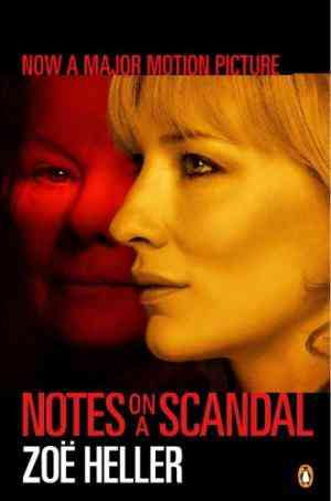 Buy Notes on a Scandal by Zoe Heller online in india - Bookchor | 9780141029061