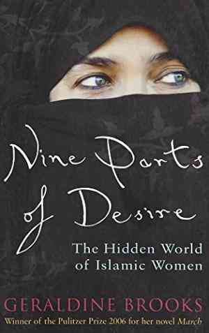 Buy Nine Parts of Desire by Geraldine Brooks online in india - Bookchor | 9780141029405